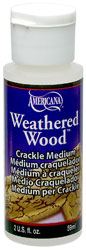 WEATHERED WOOD, DAS 8, CRAQUELADOR, 118 ML.