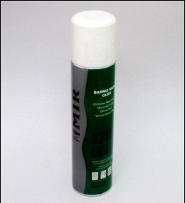 BARNIZ SPRAY CARBONCILLO MIR, 250 ML.