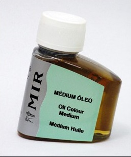 MEDIUM OLEO MIR, 75 CC.