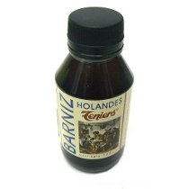 MEDIUM BARNIZ HOLANDES, 125 CC.