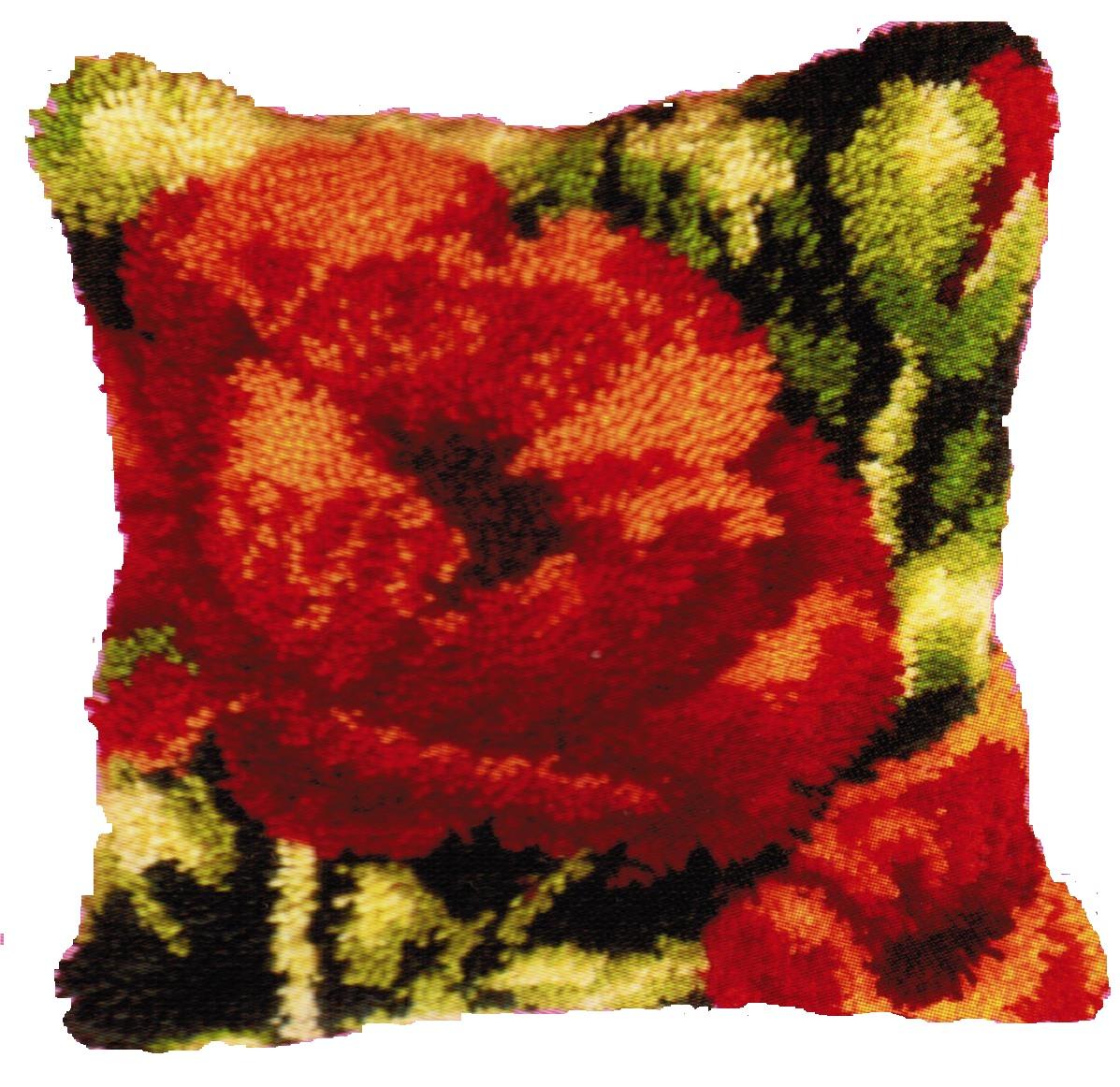 Comprar cojin de lana manualmania 45x45 cm para manualidades bam manualidades - Cojines de lana ...